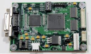 ADP 103 Video Converter