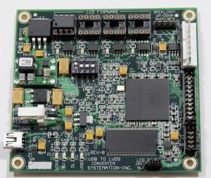 ADP 105 Video Converter