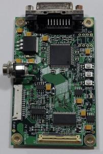 ADP 114 Video Converter