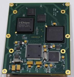 48 Input Video Controller